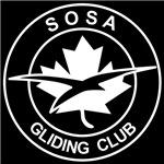 SOSA - White logo/clear background