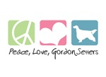 Peace, Love, Gordon Setters