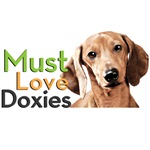 Must Love Doxies