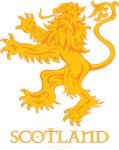 Lion Gold Scotland