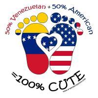 Venezuelan American Baby