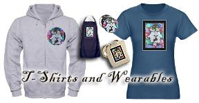 T-Shirts and Wearables