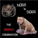Hogs N' Dogs