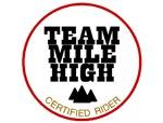 TEAM MILE HIGH