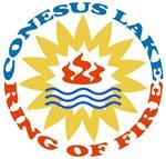 Conesus Ring of Fire
