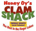 Honey Oy's Clam Shack