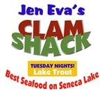 Jen Eva's Clam Shack