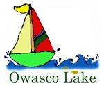Owasco Lake sailing