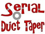 Serial Duct Taper