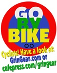 Cyclists, have a look at www.GrinGear.com