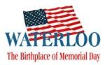 Waterloo - Memorial Day