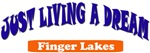 Living Dream-Finger Lakes