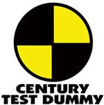 CENTURY TEST DUMMY