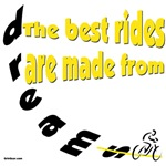 The best rides....
