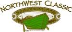 Northwest Classic Driftboat