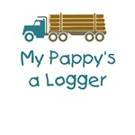 My Pappy's a Logger