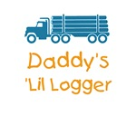 Daddy's Lil Logger
