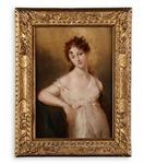 Lady Diana Spencer-Beauclerk