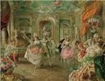 Rococo Dance Party