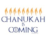 Chanukah is Coming