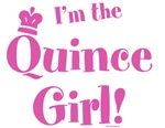 I'm the Quince Girl!