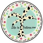 Palm Groove - cheetah palm LIP