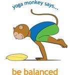 Be Balanced - Crane