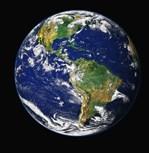 Planet Earth - Terra