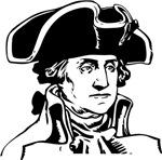 George Washington Icon