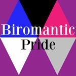 Biromantic Pride