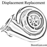 Nemesis Racing - Displacement Replacement