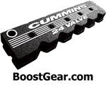 Cummins Turbo Diesel