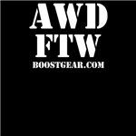 AWD FTW - Version 2.0