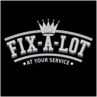 Sir Fix-A-Lot Metalshop