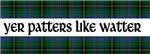 Glasgow Patter