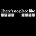 No Place Like Home Keys
