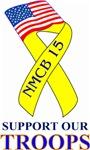 NMCB 15 Ribbon