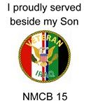Proudly Son NMCB 15