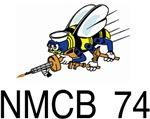 NMCB 74