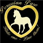PP Love Ride