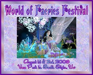 World of Faeries Festival