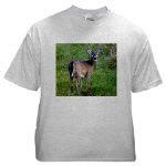 Wildlife and Nature Tee Shirts