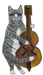 Cat and Cello