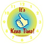 It's Keno Time! (light)