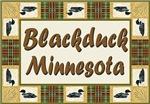 Blackduck Minnesota Loon Shop