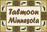 Talmoon Minnesota Loon Shop
