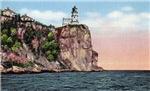 Split Rock Lighthouse Shop