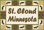 Saint Cloud Loon Shop