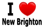 I Love New Brighton Shop