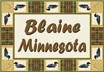 Blaine Loon Shop